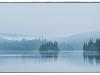 Ontario Parks_Algonquin Park - morning mist