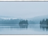 Algonquin Prov Park - moody morning in June