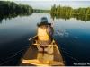 Algonquin Prov Park - sunrise paddle