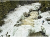 Ragged Falls Prov Park - early April