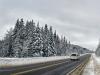 Highway 60, Algonquin Provincial Park, Ontario