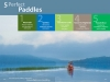 2014 Ontario Parks Guide inside page 32-33