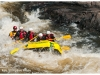 white water rafting, river run rafting, Beachburg, Ontario