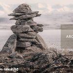 Inukshuk on Baffin